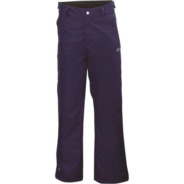 Pánské lyžařské kalhoty 2117 TÄLLBERG tmavě modrá