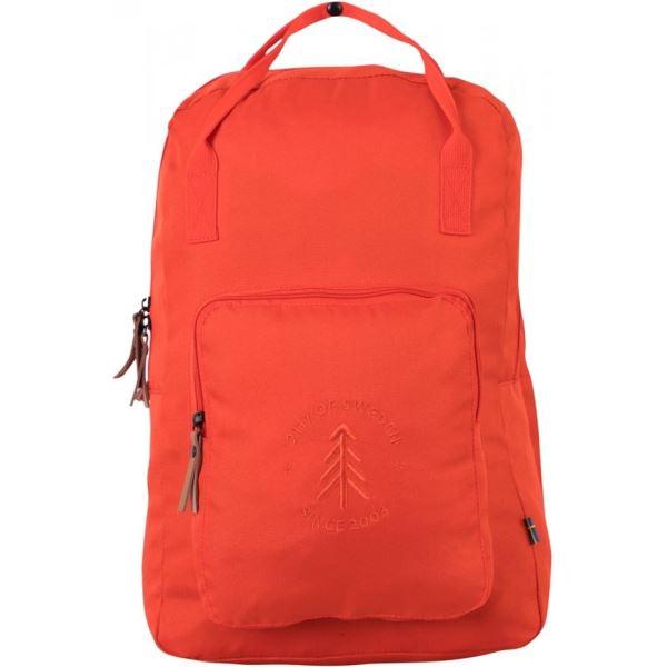 Batoh 2117  STEVIK 27L oranžová