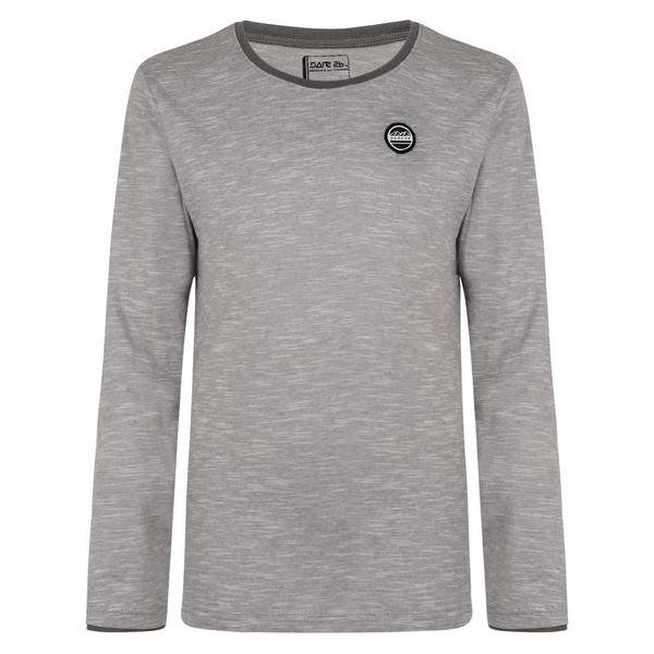 Dětské tričko Dare2b STRIKE šedá