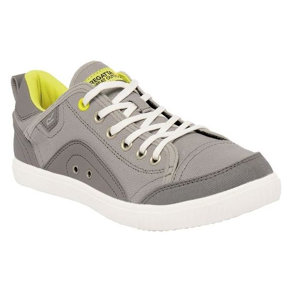 Dámské boty Regatta TURNPIKE šedá