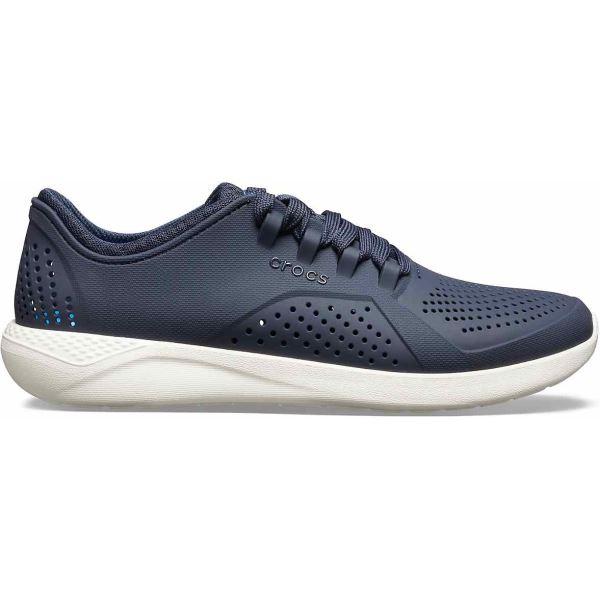 Pánské boty Crocs LiteRide Pacer tmavě modrá/bílá