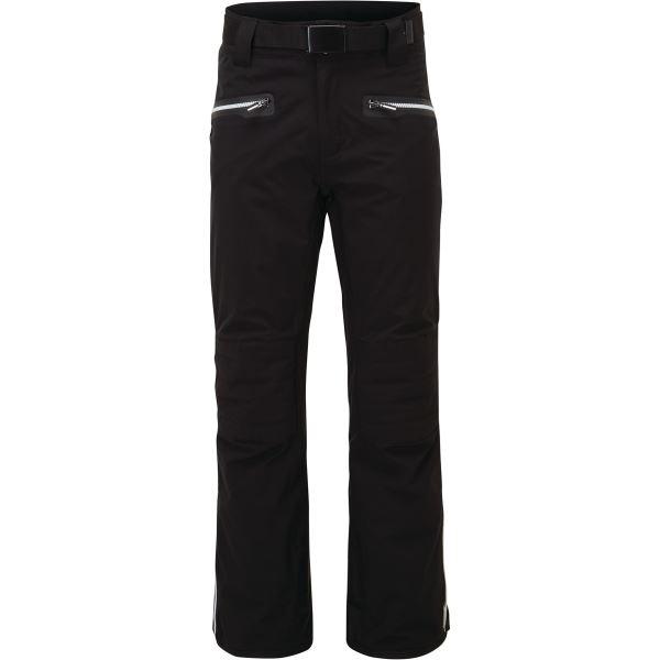 Pánské lyžařské kalhoty Dare2b STAND OUT černá