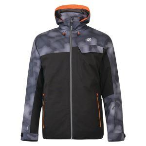 Pánská zimní lyžařská bunda Dare2b ANOMALY černá