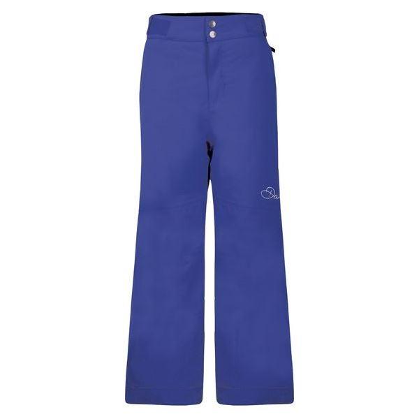 Dětské zimní kalhoty Dare2b TAKE ON PANT modrá clematis
