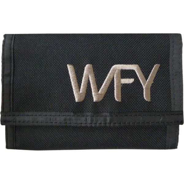 Unisex textilní peněženka WFY 12