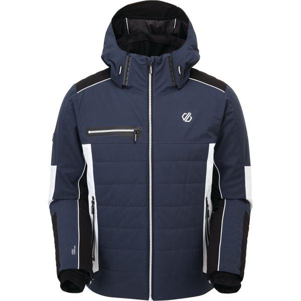Pánská zimní bunda Dare2b OUT FORCE tmavě modrá