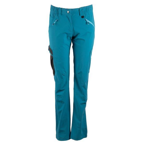 Dámské kalhoty GTS 606311 modrá