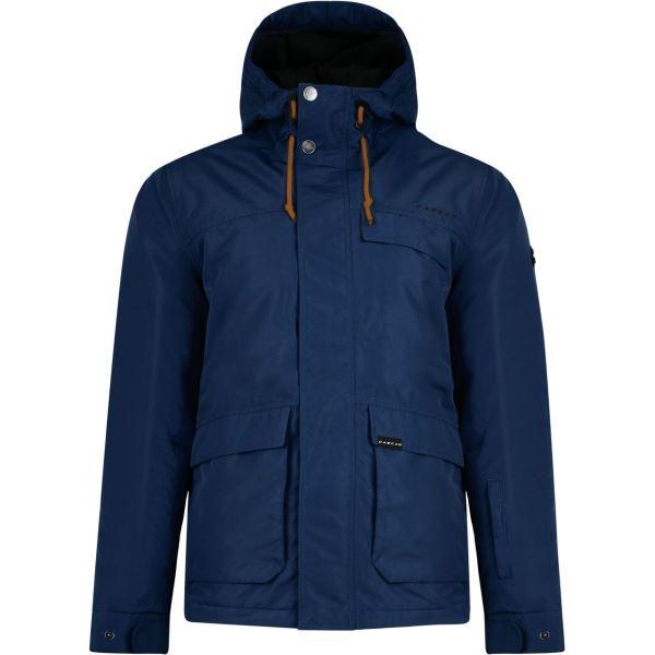 Pánská zimní bunda Dare2b KNAVISH modrá