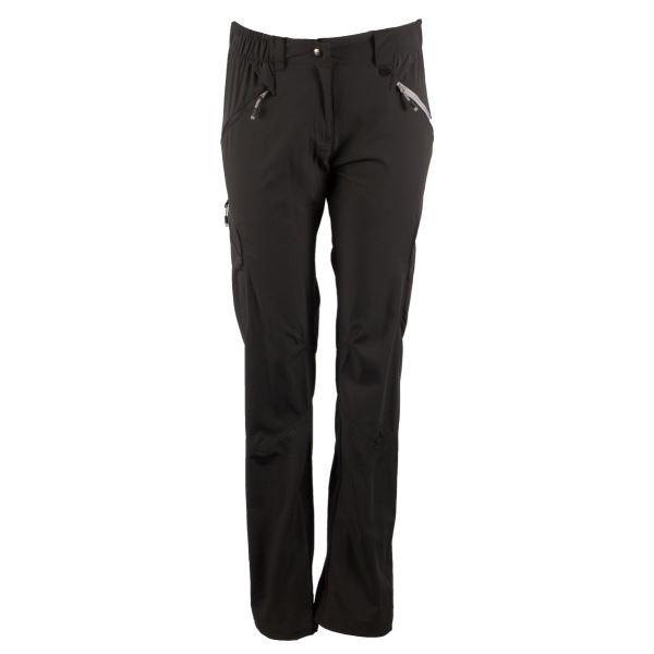 Dámské kalhoty GTS 606311 černá