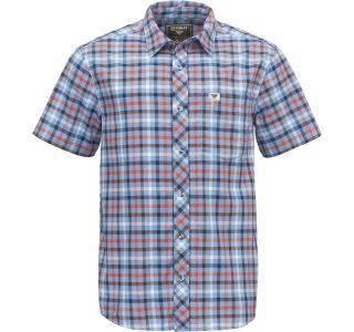 Pánská košile BUSHMAN VALLE modrá