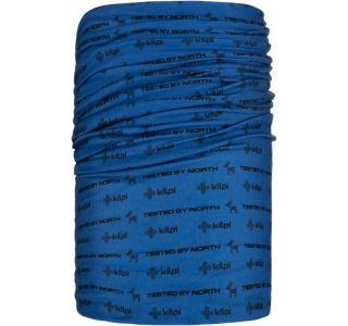 Unisex multifunkční šátek/nákrčník KILPI DARLIN-U modrá