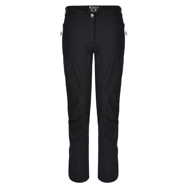 Dámské kalhoty Dare2b MELODIC II černá
