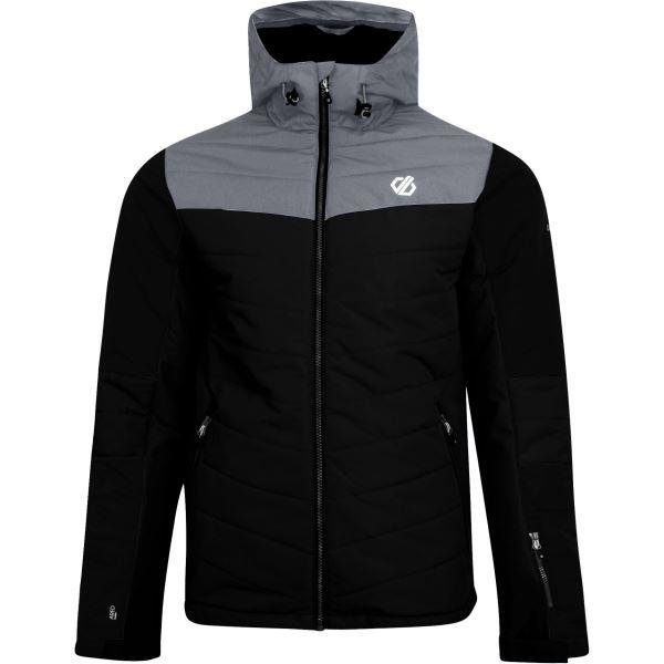 Pánská zimní lyžařská bunda Dare2b DOMAIN černá