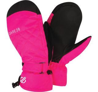 Dámské lyžařské palčáky Dare2b DIGNITY růžová