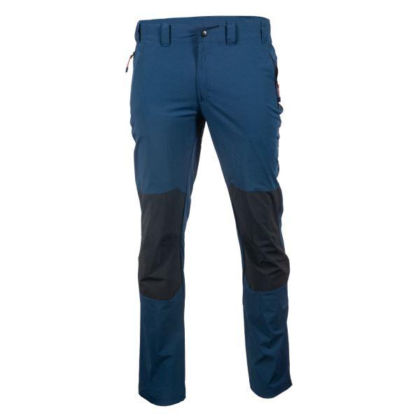 Pánské outdoorové kalhoty GTS 6057 tmavě modrá