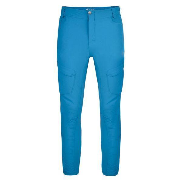 3cd203f28391 Pánské kalhoty Dare2b TUNED II modrá