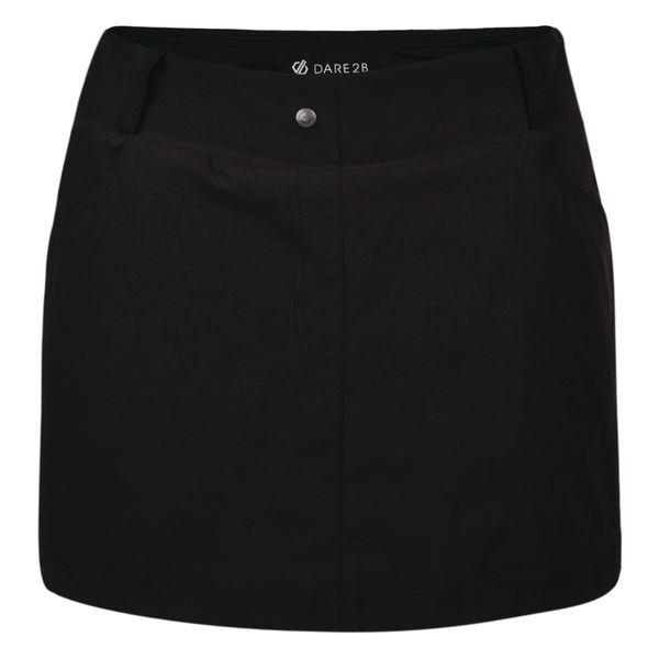 Dámská sukně Dare2b MELODIC III černá