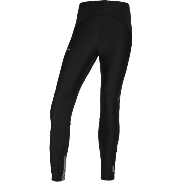 Pánské strečové kalhoty KILPI KARANG-M černá