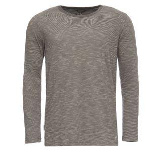 Pánské tričko BUSHMAN EDEN tmavě šedá