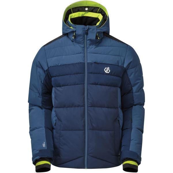 Pánská zimní bunda Dare2b DENOTE tmavě modrá