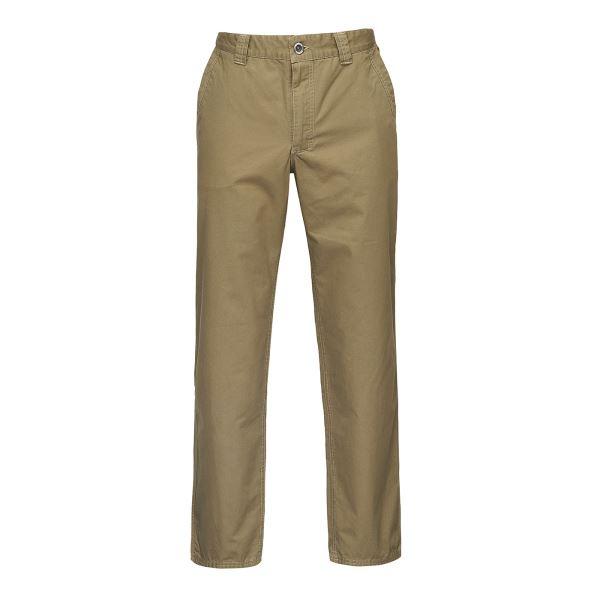Pánské kalhoty BUSHMAN CROZIER hnědá